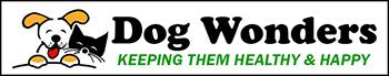 Dog Wonders Logo